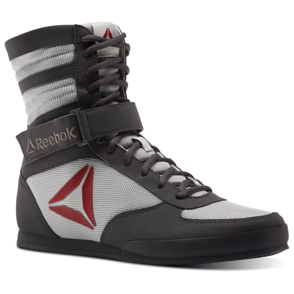 Reebok Boxing Boot - Grey  93259c4df