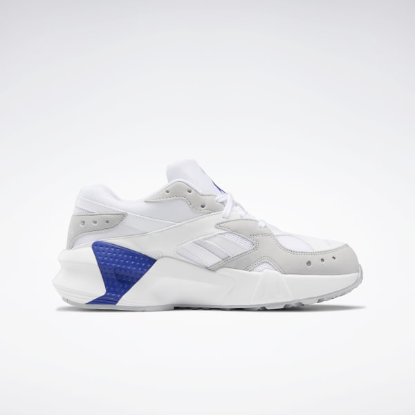 escanear es suficiente Interrupción  Reebok Aztrek Double - White | Reebok MLT