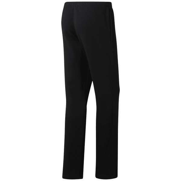 Training Essentials Fleece Broek met Split