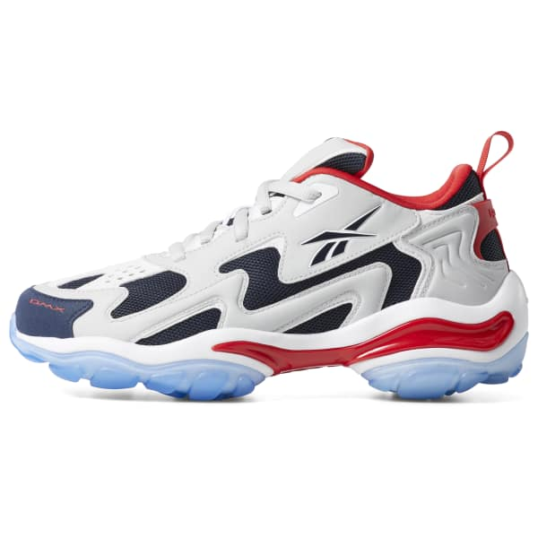 Reebok DMX Series 1600 - Grey  d6520a562