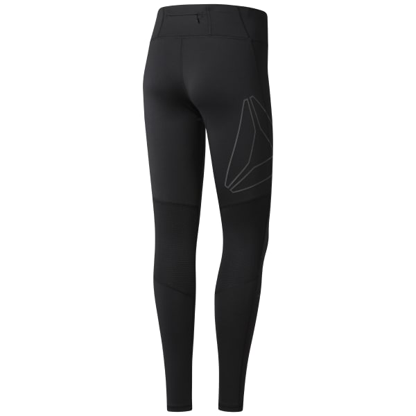 Legging Running Reflective