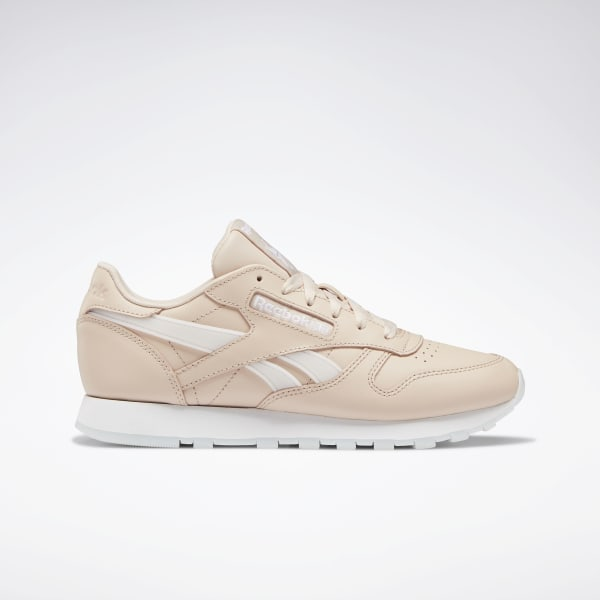 Reebok Classic Leather Shoes - Pink