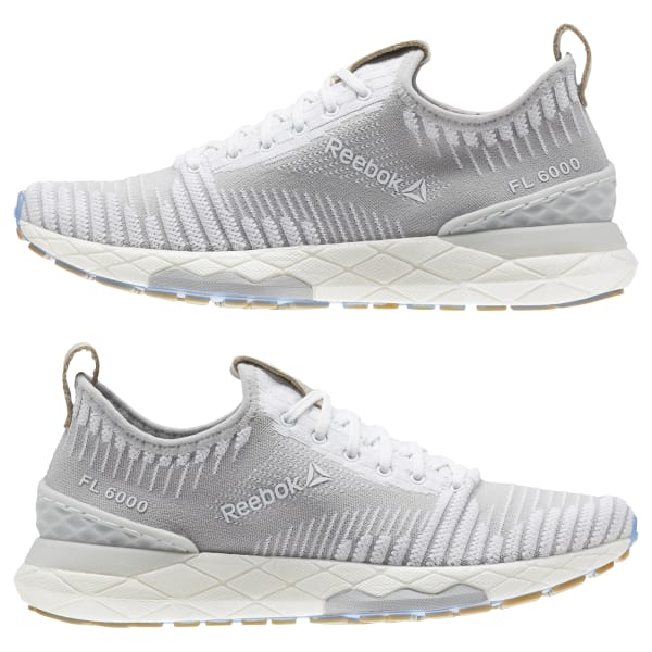 7414a4a6fc6c Reebok Floatride RUN 6000 - White