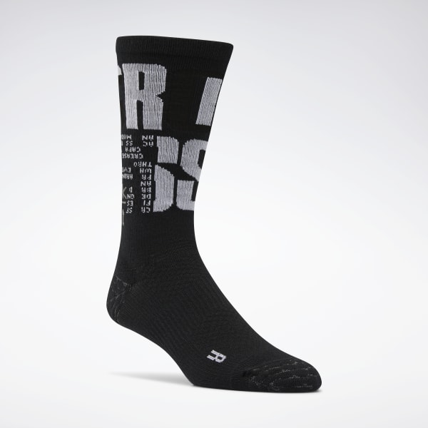 Chaussettes Mi Montantes Reebok Cross Fit® by Reebok