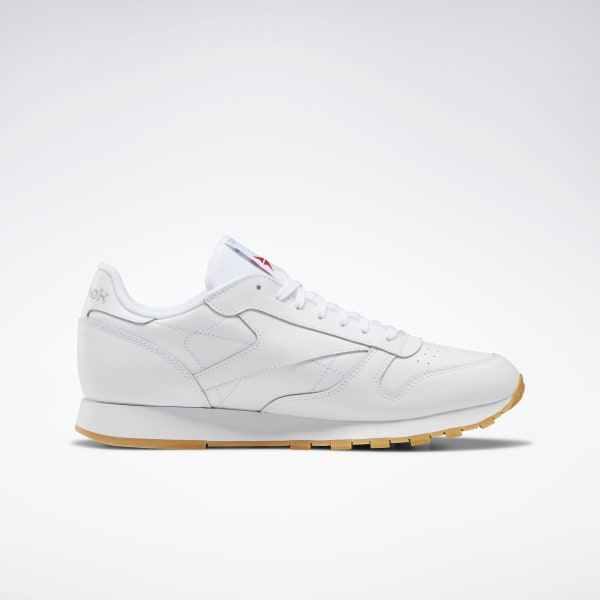 Reebok Classic Leather Vector Shoes Weiß | Reebok Deutschland