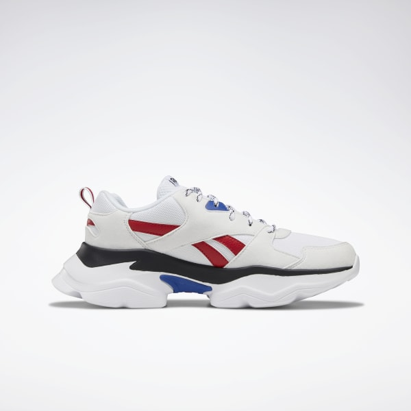 154016057f34f Reebok Royal Bridge 3.0 - Blanc | Reebok France