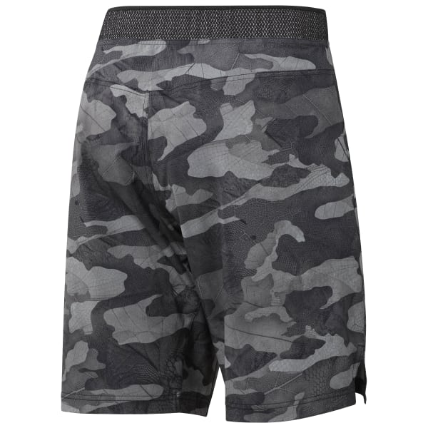 Epic Knit Waistband Short
