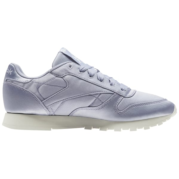 d5ebe7da3e819 Reebok Classic Leather Satin - Pourpre