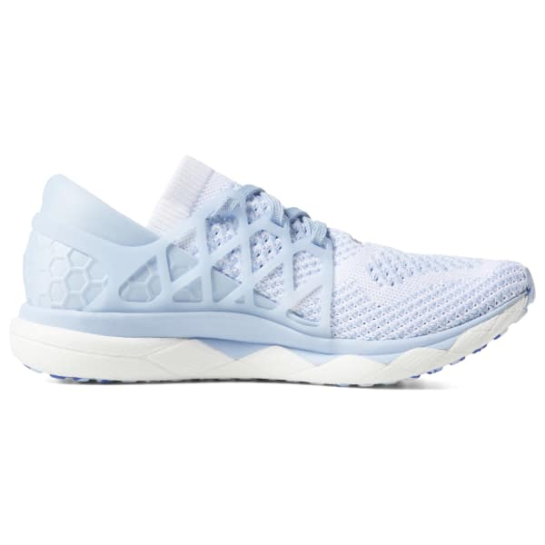 1fb4e6defaf7 Reebok Custom Floatride Run - White