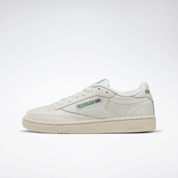 2a290a77d36 Reebok Club C 85 Vintage - White