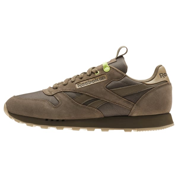 f06af4f5d85 Reebok Classic Leather MU - Grey