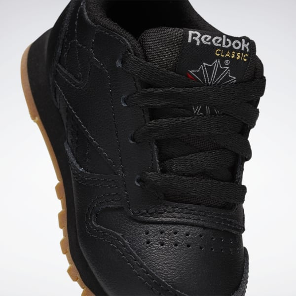 6f021f0cda2 Reebok Classic Leather - Toddler - Black