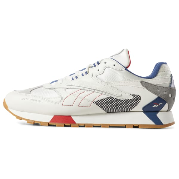 Reebok Classic Leather ATI 90s - White  7b4f5a1bf