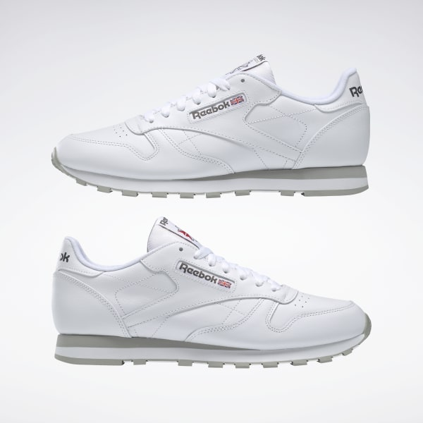 Reebok Classic Leather Shoes Pale