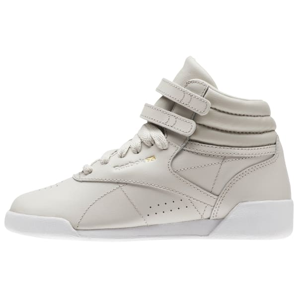 Zapatillas Classics FreeStyle Hi Muted
