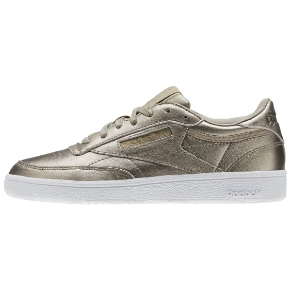 d0eadfe1a871e Reebok Club C 85 Melted Metals - Or