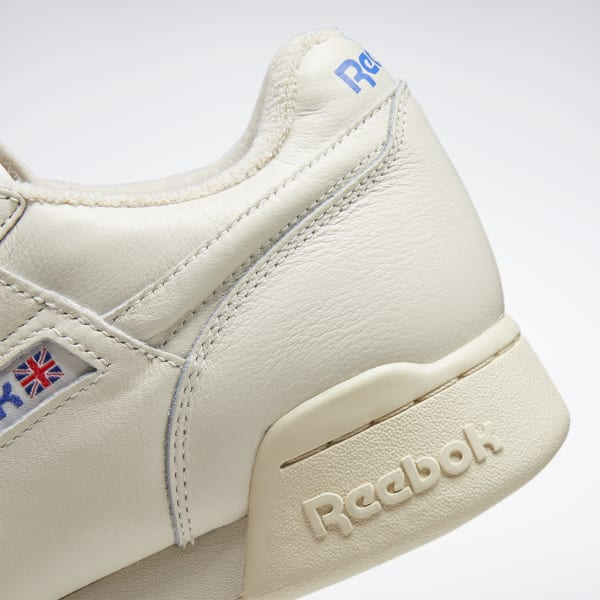2cea6090a0c Reebok Workout Plus 1987 TV - White