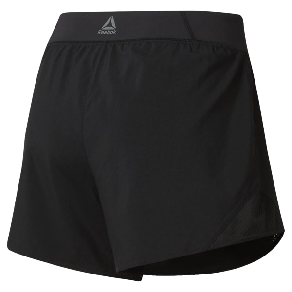 WOR Knit Woven Shorts