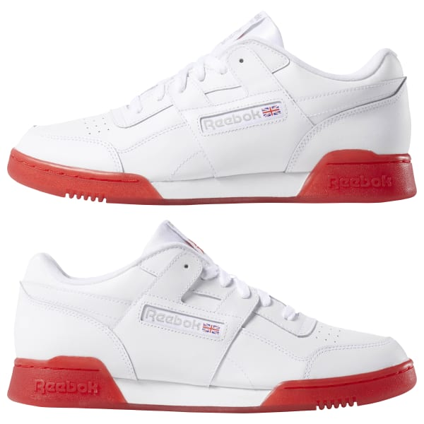 Reebok Workout Plus - White | Reebok US