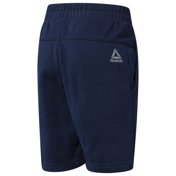 Boy's Workout Ready French Terry Shorts