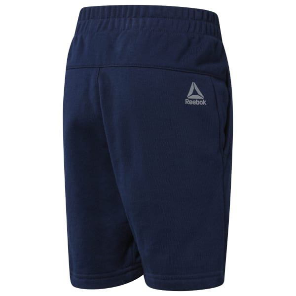 Boys Workout Ready French Terry Short