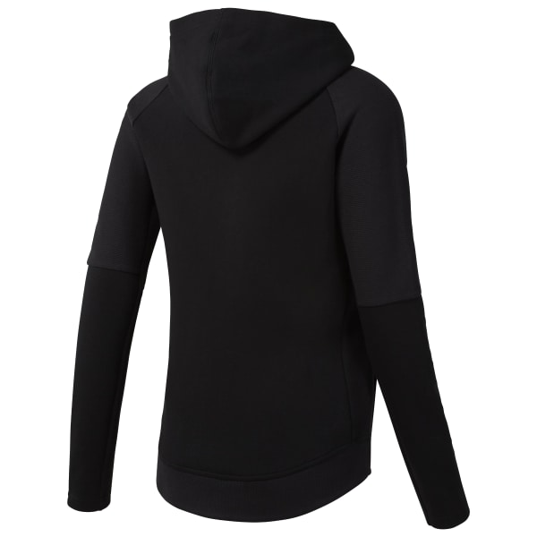 Sudadera Quik Cotton Full-Zip