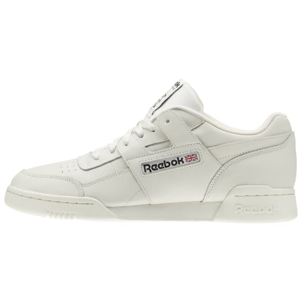 584756ac23b Reebok Workout Plus MU - Blanc