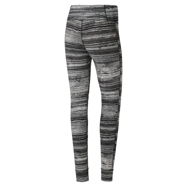 Legging Lux - Stratified Stripes