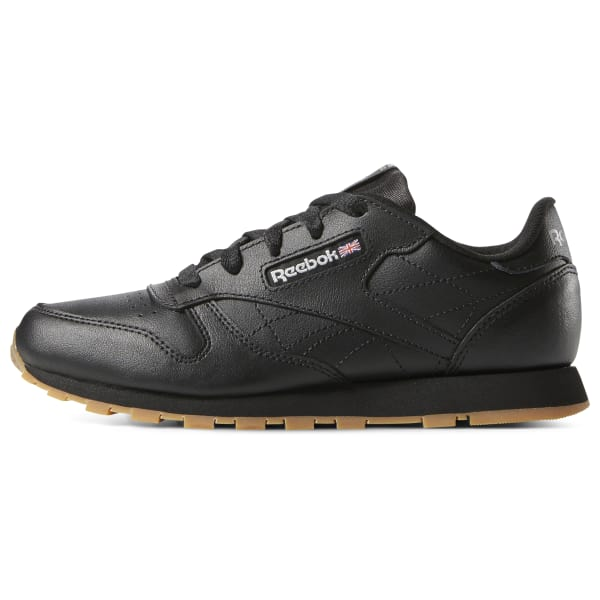 Classic Leather - Pre-School
