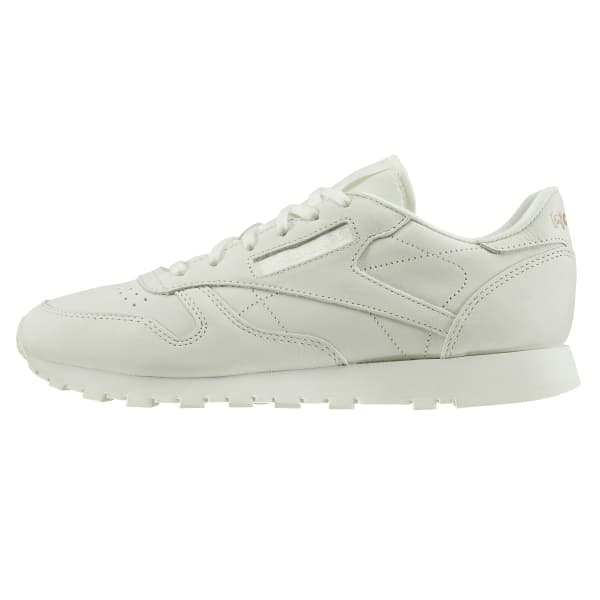9a05fb1437ad8 Reebok Classic Leather FBT Suede - Blanc