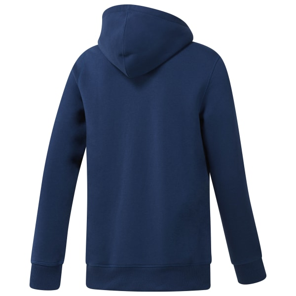 Худи Training Essentials Fleece Full-Zip
