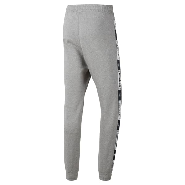 Classics French Terry Taped Pants