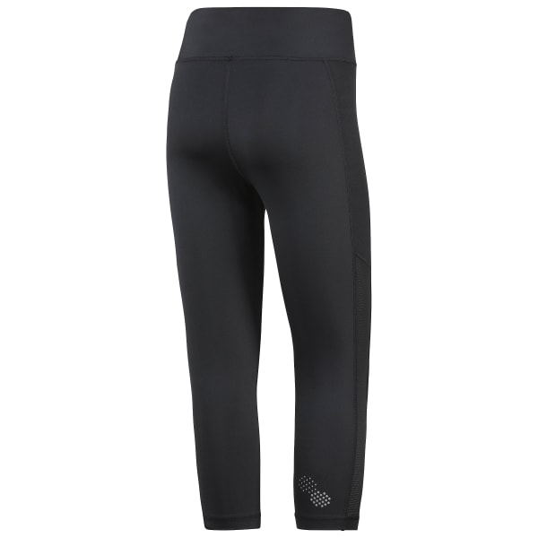 Legginsy Running Essentials Capri