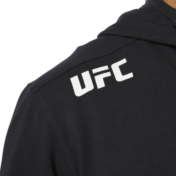 Berceau Fighter UFC//MMA Supersoft b/éb/é Sweat /à capuche
