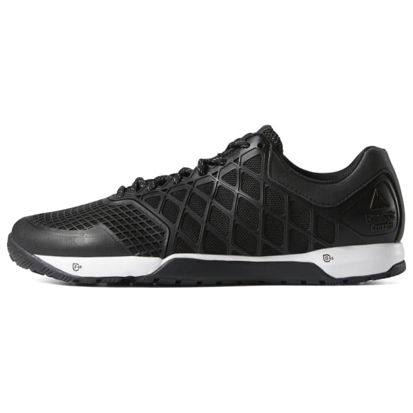 56ce9d4515 Reebok CrossFit® Nano 4 - Black | Reebok Norway