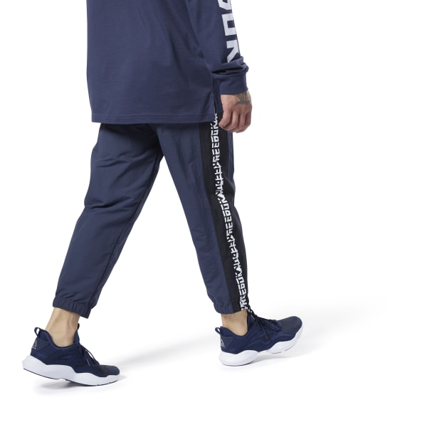Meet You There 7/8 Jogger Pants