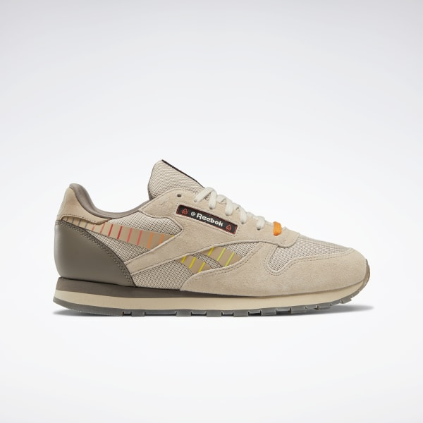 Reebok Hot Ones Classic Leather Shoes