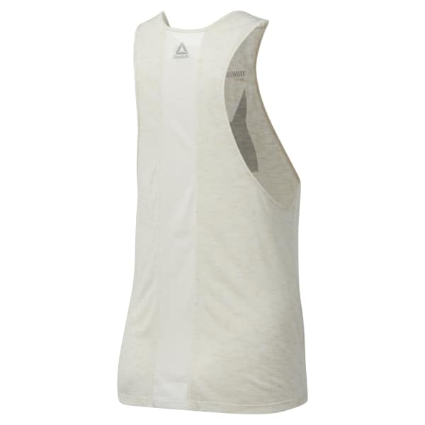 Running Burnout Trend Tank