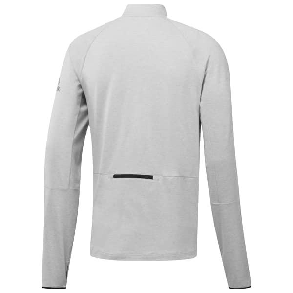 Reflective Speedwick Quarter Zip