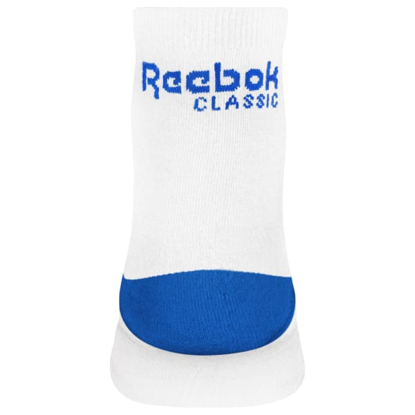 Classic Graphic Ankle Socks - 3Pack