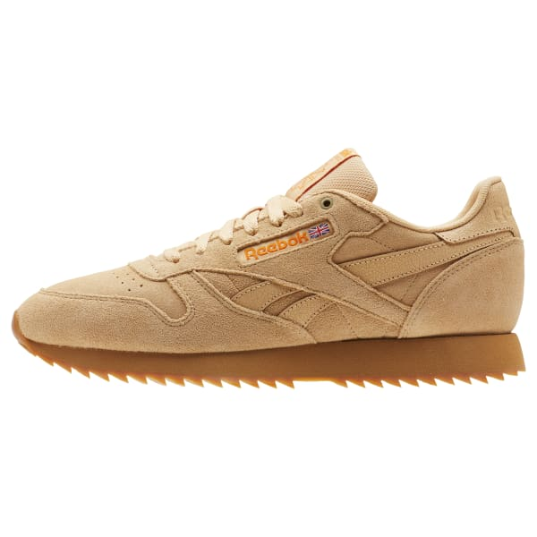 65504dd1d964c Reebok Classic Leather Montana Cans - Brown