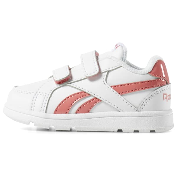 03673b2b82b Tenis REEBOK ROYAL PRIME ALT. Origen  China  Tallas Mexicanas. Product  colour  white   bright rose   collegiate navy ...