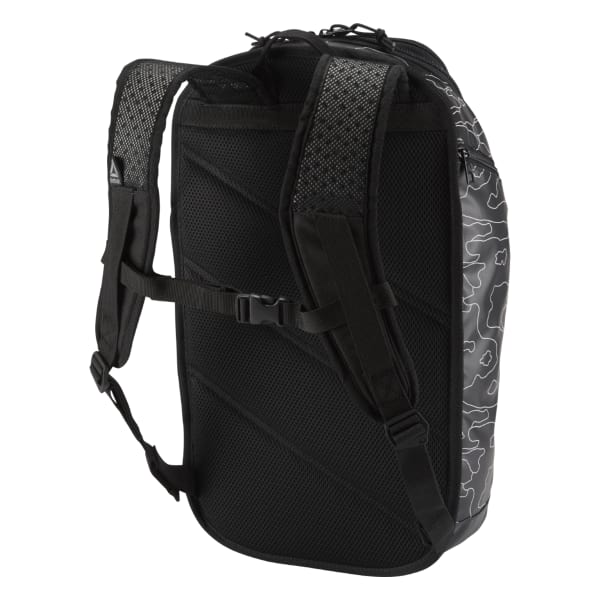 Active Enhanced Graphic Backpack 24L