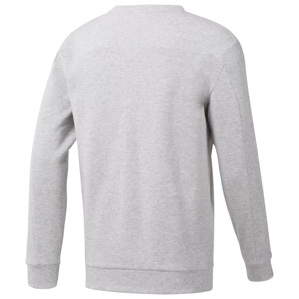 Long Sleeve Crewneck Shirt