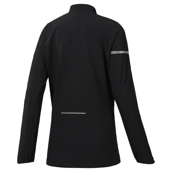 Running Hero Reflective Jacket