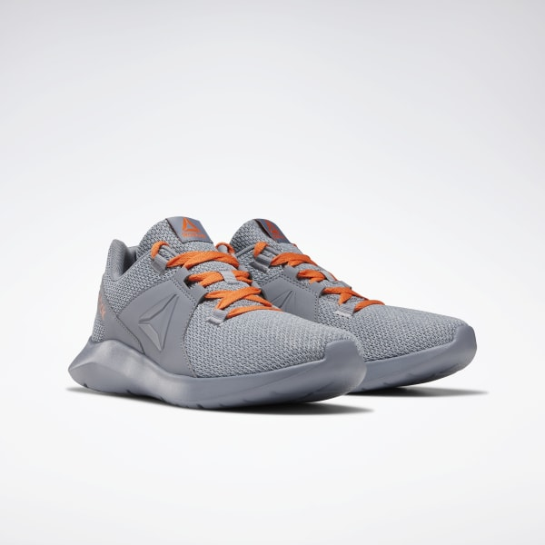 Reebok Shoes Men's EnergyLux 2.0 Shoes in Cold Grey 4Cold
