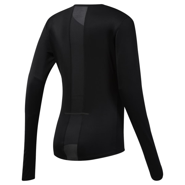 Maglia Running Essentials Long Sleeve