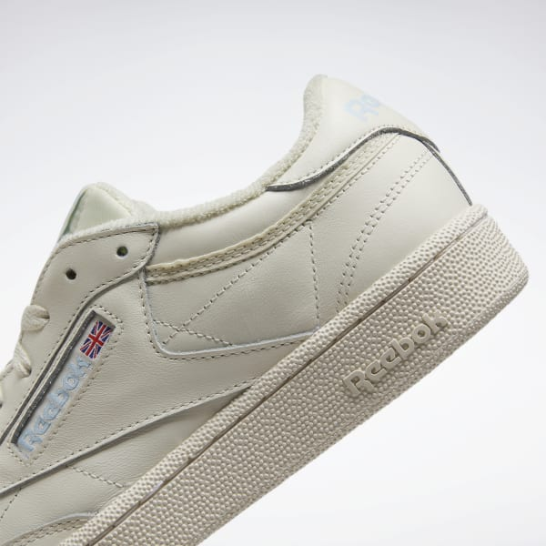 95a7242925ab5 Reebok Club C 85 - White