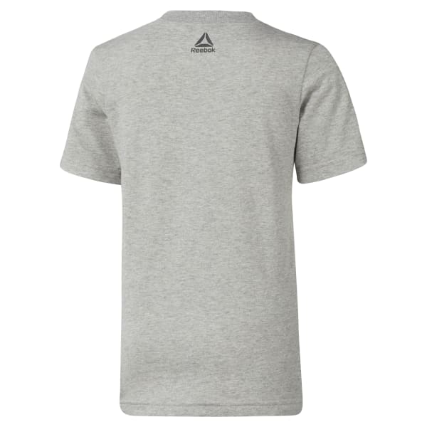 Boys Elements T-Shirt Basic