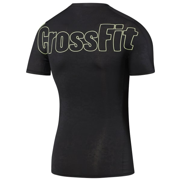 Reebok CrossFit Games Compression T-Shirt